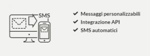servizio SMS